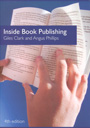 Image showing cover of Inside Book Publishing