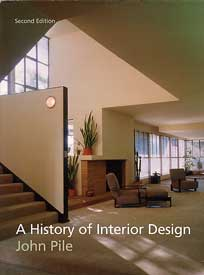 The Running Head Case Studies History Of Interior Design Laurence King Publishing