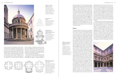 ... Image of spread from History of Interior Design ...